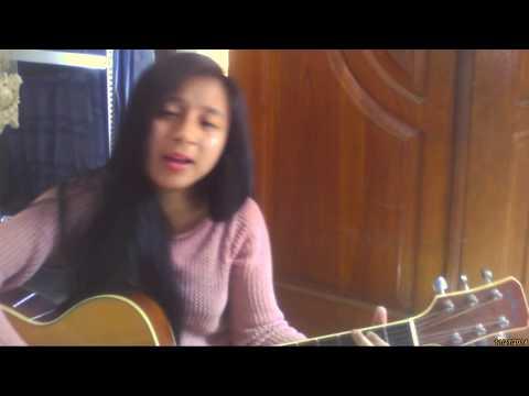Peterpan - Kupu-Kupu Malam (Vaulita Ramadhan acoustic cover)