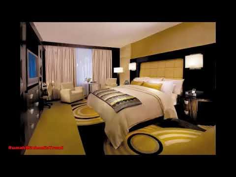 20 desain kamar tidur minimalis sederhana & murah - youtube