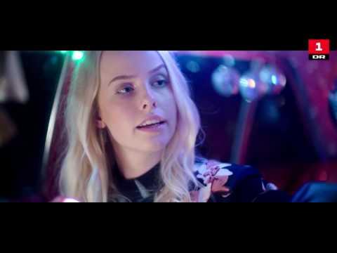 Se Grand Prix-deltagerne få upassende spørgsmål af Mia Lyhne 1/2 | Melodi Grand Prix 2017 | DR1