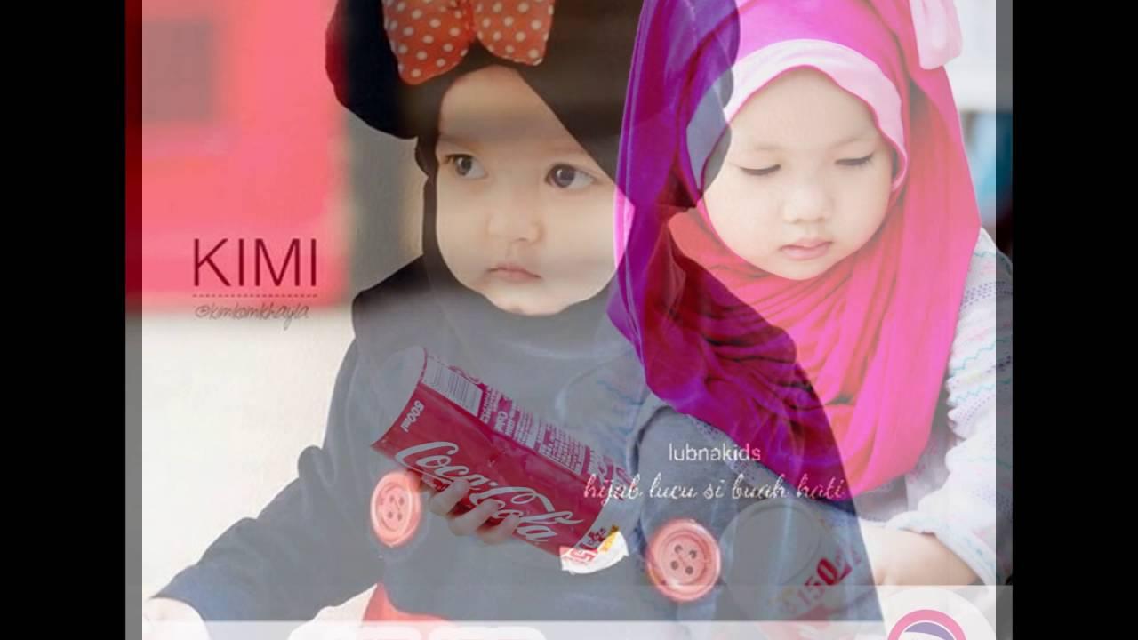 Jual Jilbab Bayi Online Toko Kerudung Bayi Lucu Lubnakids Wa 0857