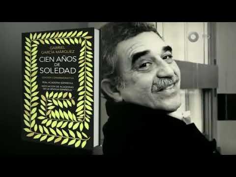 Габриэль Гарсиа Маркес. От реальности к литературе