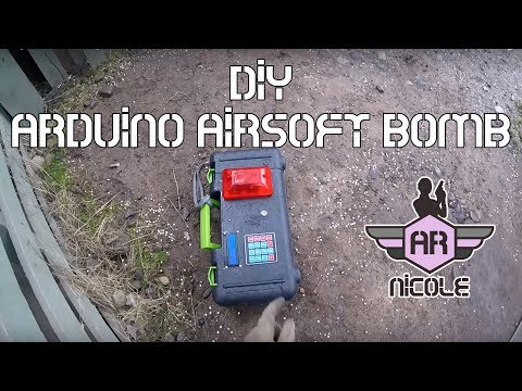 Scenario Paintball Prop Bombs Doovi