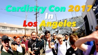 Cardistry Con 2017: MAXIMUM HYPE (Day 1)