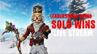 Leaderboard Grind   Console Fortnite