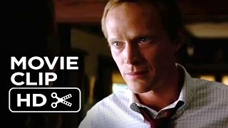 Transcendence Movie CLIP - Casey's Solution (2014) - Paul Bettany Sci-Fi Movie HD