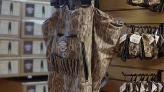 DNW Outdoors Waterfowl 2016