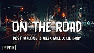 Post Malone On The Road Lyrics.mp3