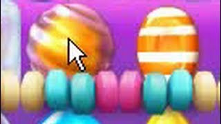 Candy Crush Soda Saga LEVEL 416 2-OPCIONS★★★STARS( No booster )