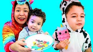 Sharing Song Nursery Rhymes for Kids Songs