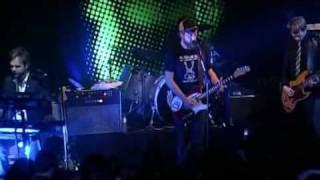 05 - Rocket Brothers - Kashmir (Fabchannel Live)