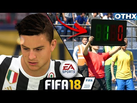 FIFA 18 | Amazing Realism and Attention to Detail part 3 (Frostbite Engine) [1080p 60fps]