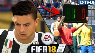 FIFA 18   Amazing Realism and Attention to Detail part 3 (Frostbite Engine) [1080p 60fps]  @Onnethox