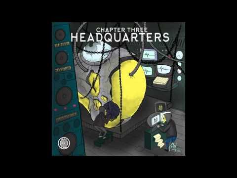 The YellowHeads -  Headquarters (Original mix)