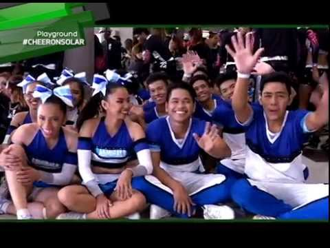 National Cheerleading Championship Season 11: South Luzon Regionals