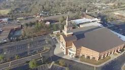 Millbrook Baptist Church  Aiken, SC