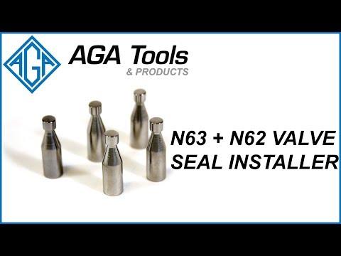 N62 & N63 Valve Seal Installer