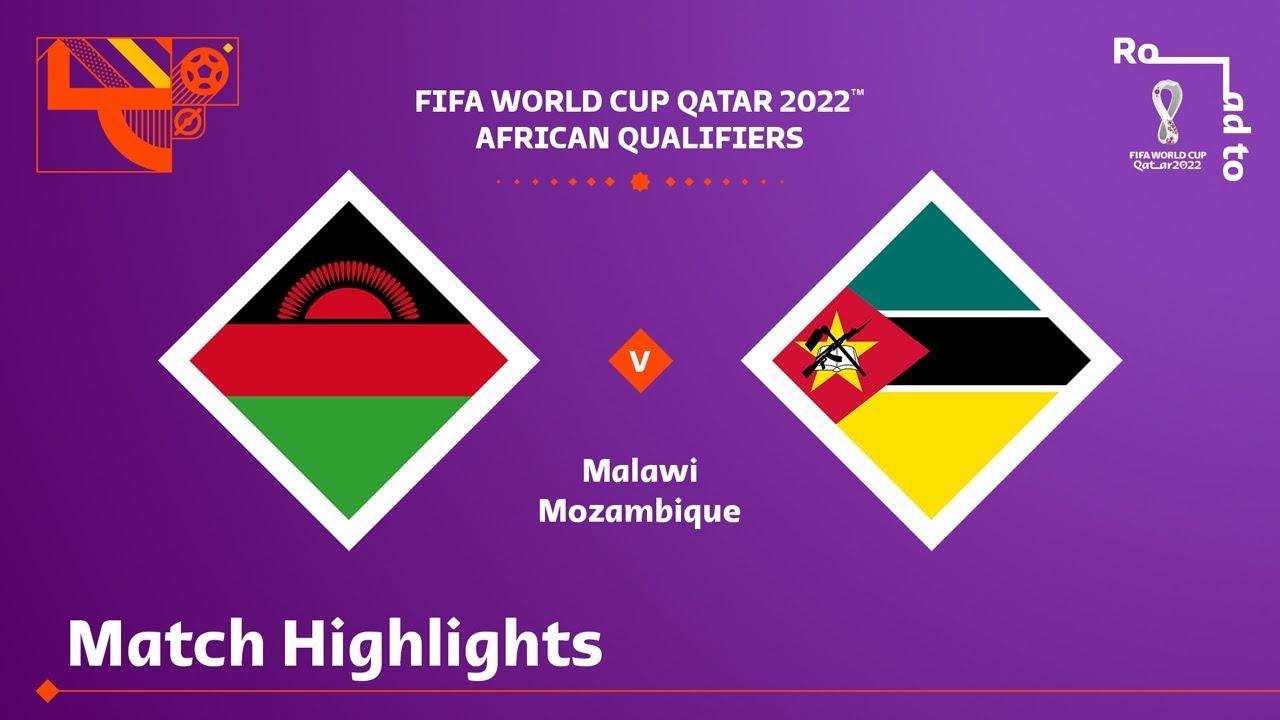 Download Malawi v Mozambique | FIFA World Cup Qatar 2022 Qualifier | Match Highlights