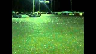 【危険】今更アイス氷バケツチャレンジ アップルフォーミュラーランド