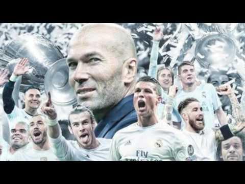 REAL MADRID MUSIC HALA MADRID 2016