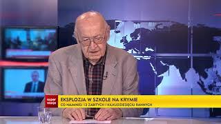 Raport - Stanisław Ciosek - 17.10.2018