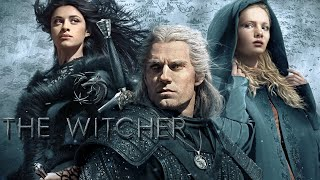 The Witcher Netflix Full 1 Season OST (Re-upload)