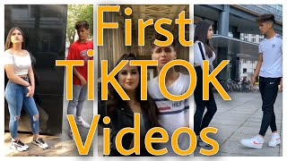 MOSO HAKİM First TikTok Videos #62 | Compilation