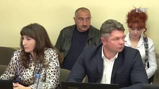 Ремонт дорог и законодательная инициатива. Совет депутатов г.п. Воскресенск