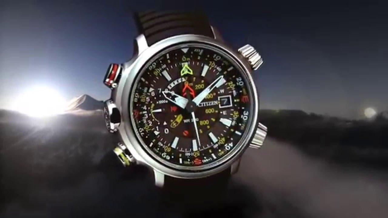SVETCASU.CZ hodinky CITIZEN BN4021-02E ALTICHRON - YouTube c462633bae5