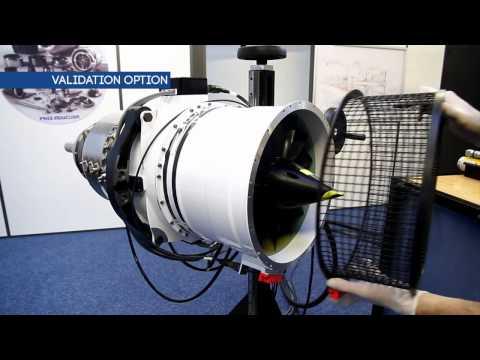Price Induction - WESTT SE(V) Turbofan Engine Assembly Station