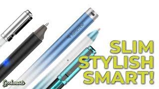 Livescribe Aegir Pro Edition Smartpen Review