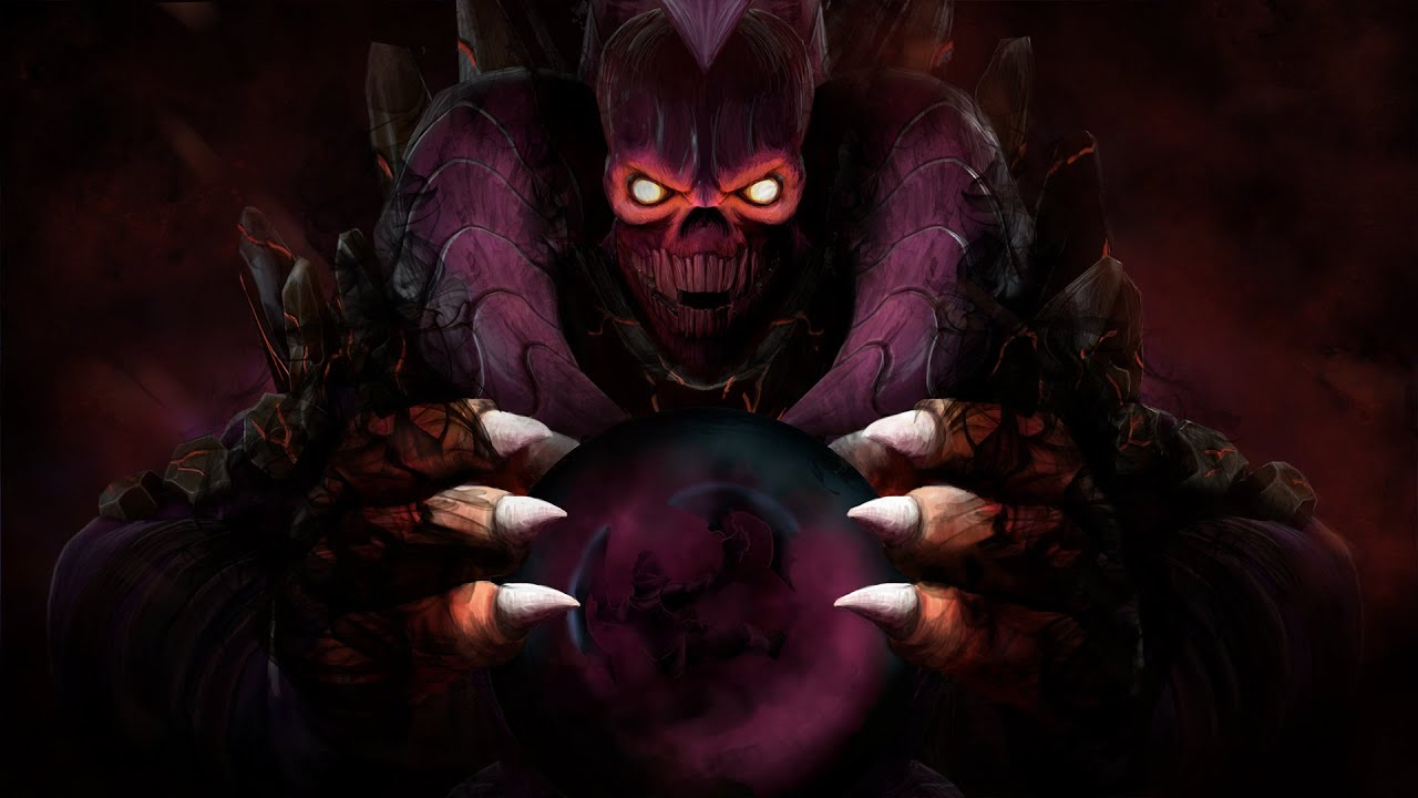 shadow demon dota 2 youtube
