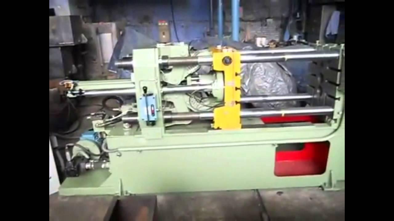 Die Casting Machines Manufacturers & Exporters, Aluminium