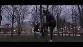 DJ G MONEY FT IDOWEST - Oo SOMETHING ( VIRAL VIDEO 2018 )