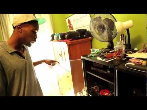 THE ZOO YORK POST: Travis Glover's ATL