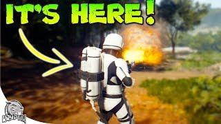 BEASTING THE BATTLEFRONT 2 BETA! - Star Wars Battlefront 2