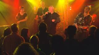"Peter Gabriel ""In your Eyes"" by ""Shaking the Tree"" tribute band / live @ SOS Recording"
