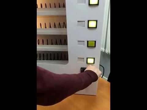 Снековый автомат SM(MINI)