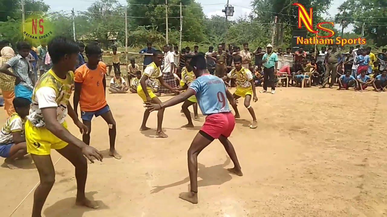 Download ஆதனூர் கபாடி இறுதி போட்டி....( சேர்வீடு vs கச்சகட்டி ) Serveedu Vs Kachakatti
