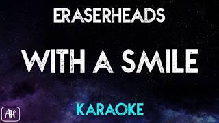Eraserheads - With A Smile (Karaoke/Instrumental)