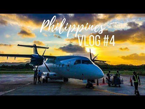 LOVE LIFE PASSPORT | Philippines Vlog #4 🇵🇭 | PRIVATE JET TO EL NIDO 🛩