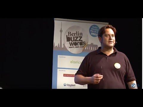 Berlin Buzzwords 2014: Clinton Gormley - ElasticSearch Query DSL - Not just for wizards #bbuzz on YouTube
