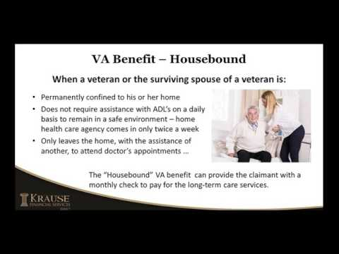 Veterans Benefits Planning for the Married Couple