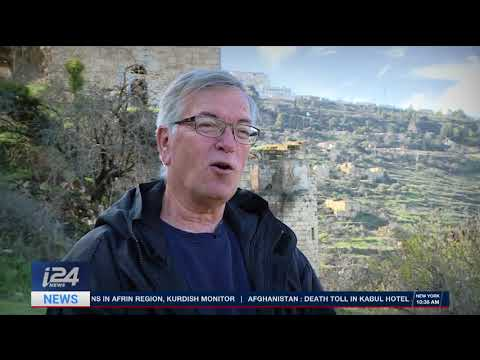 Exclusive: The archaeological report Israel has buried