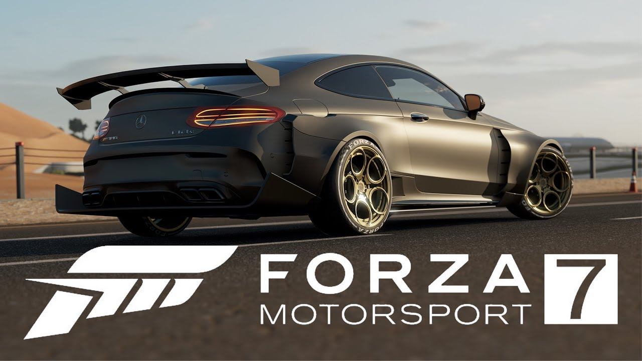 forza motorsport 7 speed is key new forzathon. Black Bedroom Furniture Sets. Home Design Ideas