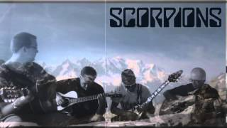 Always Somewhere - Scorpions - Rock and Roll Brothers