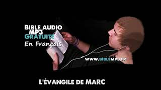 Bible audio - L'évangile de Marc