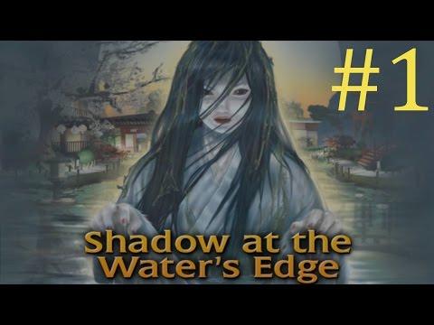 Nancy Drew: Shadow at the Water's Edge Walkthrough part 1