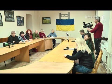 Телеканал Новий Чернігів: Регіональний штаб спротиву| Телеканал Новий Чернігів