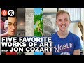 Five Favorite Works Of Art With Jon Cozart The Art Assignment PBS Digital Studios mp3