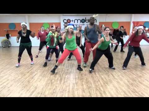 """WHAT YOU WANT FOR CHRISTMAS"" (Choreo by Lauren Fitz)"